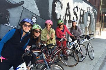 Bicycle Tour of Nashville