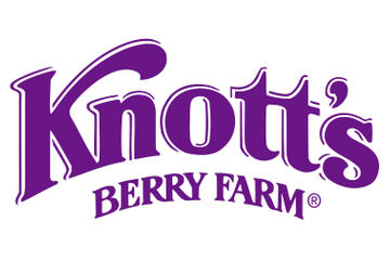 Theme Park Transportation: Knott's Berry Farm