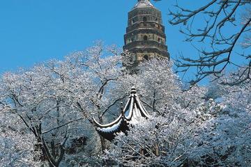 Suzhou Highlight Half-Day Tour