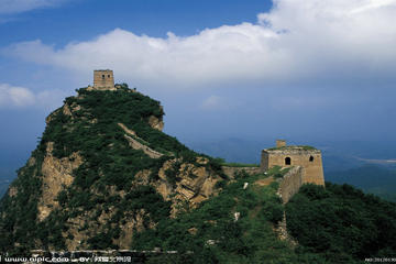 Coach Tour: Simatai Great Wall And Gubei Water Town