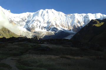 Poon Hill Amazing Short Trekking