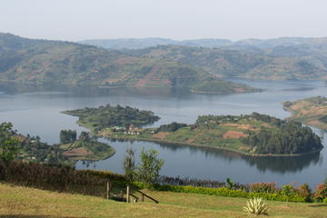 Lake Bunyonyi and Kabale Boda-Boda ...