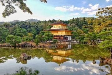 Private Tour: Kyoto Highlights in...