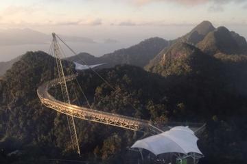 Private Tour : Langkawi Oriental village including Sky bridge