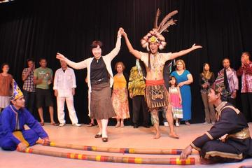 Half Day Evening Tour of Kuala Lumpur with Cultural Show