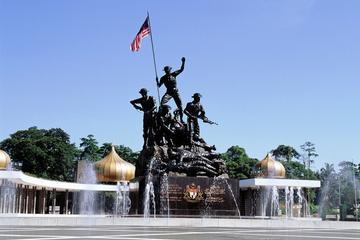 Half-Day Kuala Lumpur City...