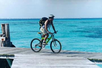 7-NightRiviera Maya Outdoor Adventure Tour: Biking, Snorkeling and Archaeology