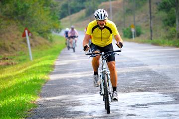 Circuit en vélo et visite archéologique de 7jours dans la péninsule...