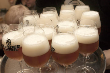Brussels Beer and Brewery Tour