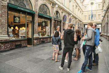 Excursión de cata de chocolate en Bruselas
