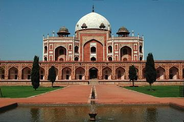 Half-Day Private Tour of New Delhi