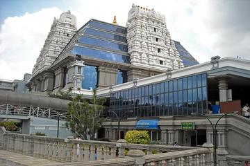 Private Full-Day Tour of Bangalore...