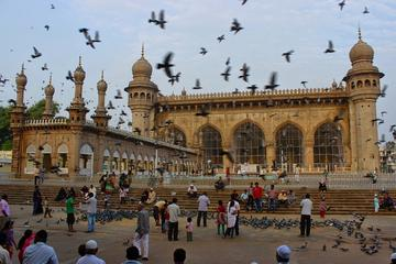 Private Full Day Tour of Hyderabad...