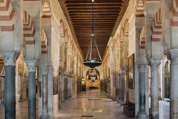 Official Tour Mosque-Cathedral of Córdoba