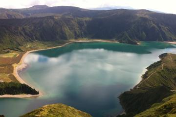Sete Cidades and Fogo Lake Full Day...