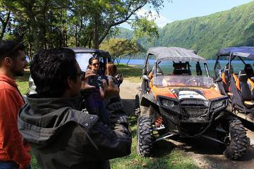 Sete Cidades UTV Full Day Small-Group...