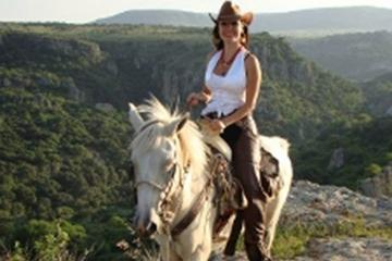 Canyon Horseback Riding Tour from San Miguel de Al