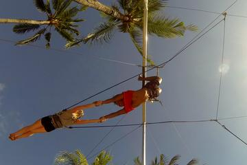 Learn to Fly Trapeze in Kuta
