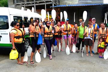 True Sarawak Experience Day Tour Including Lunch