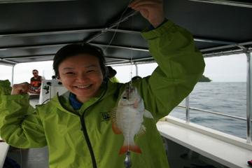 Seoraksan and Fishing Day Trip from...
