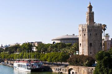 Crucero por el río Guadalquivir