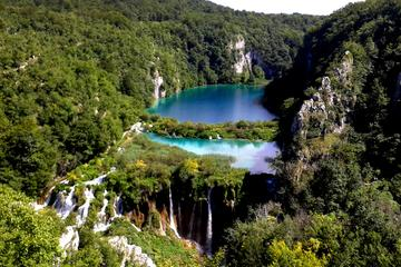 Hiking in Plitvice Lakes National Park: Full Day Private Tour from...