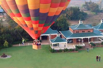 Magaliesburg Balloon Safari