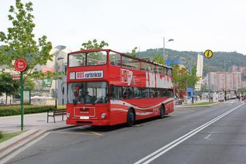 Circuit en bus à arrêts multiples à...