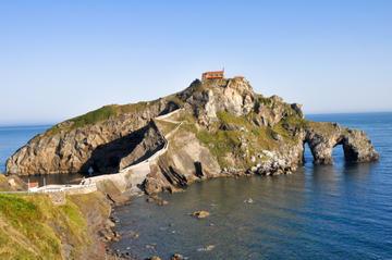 Esplora la Costa basca