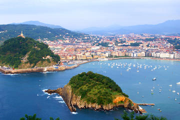 San Sebastián y Biarritz