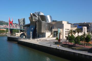 Visite privée: musée Guggenheim de...