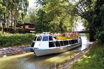 Excursión combinada en autobús y barco en Helsinki