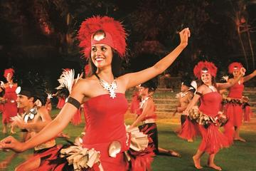 Centro Cultural de la Polinesia de...