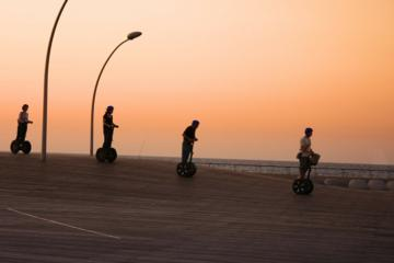 Valencia at Night Segway Tour
