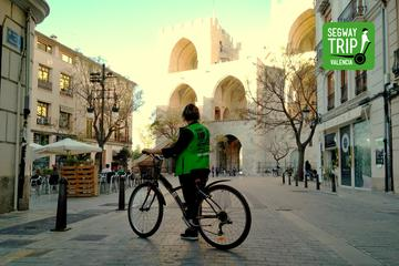 Valencia Segway Tour with Bike Rental