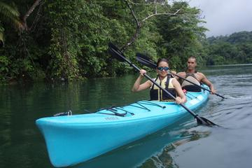 Chagres River Kayak Expedition From Panama City
