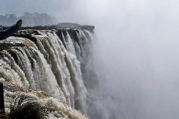 3-stündige Mondscheintour von Iguazu...