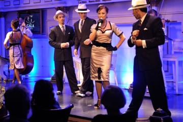 Buenos Aires Full-Day City Tour with Dinner and Gala Tango Show