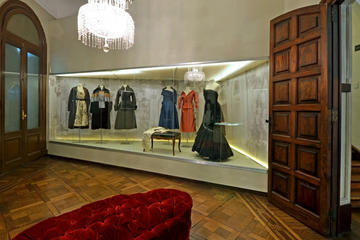 Half-Day Private Buenos Aires City Tour and Evita Museum