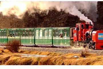 Ushuaia: Tierra del Fuego National...