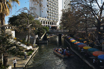Sightseeing i San Antonio