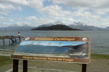 Tierra del Fuego National Park with Lunch