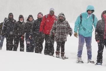 Ushuaia Blanca Nomad Adventure