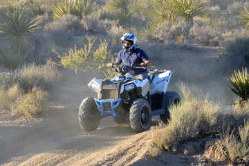 Day Trip Hidden Valley and Primm ATV Tour near Las Vegas, Nevada