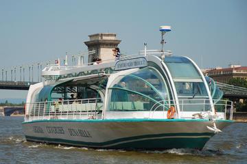 Crucero Duna Bella en Budapest