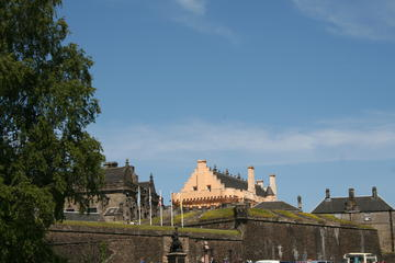 Private Day Tour to Stirling Castle...