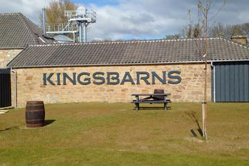 Shore Excursion: Kingsbarns Distillery and St Andrews Tour Including ...