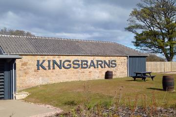 Shore Excursion to the Kingsbarns...