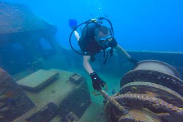 Punta Cana Local Scuba Dive
