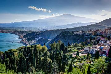 Best Sicilian Offer: Private Tour of Etna - Alcantara - Godfather - Food and Wine from Messina
